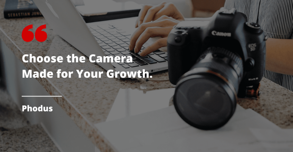 Best camera for blogging