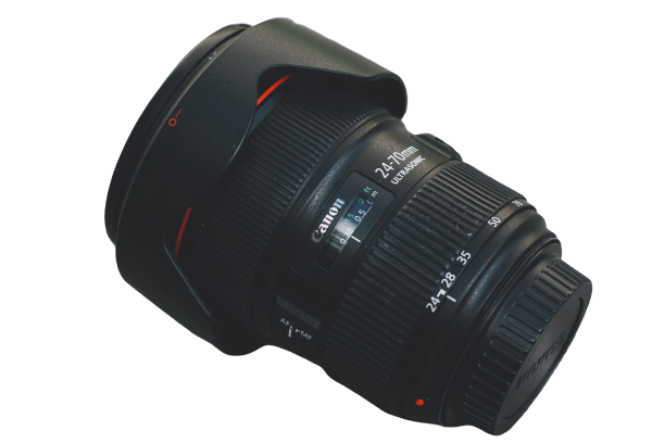 Zoom Lens 24-70mm Phodus