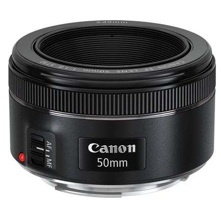 Prime Lens 50mm Phodus