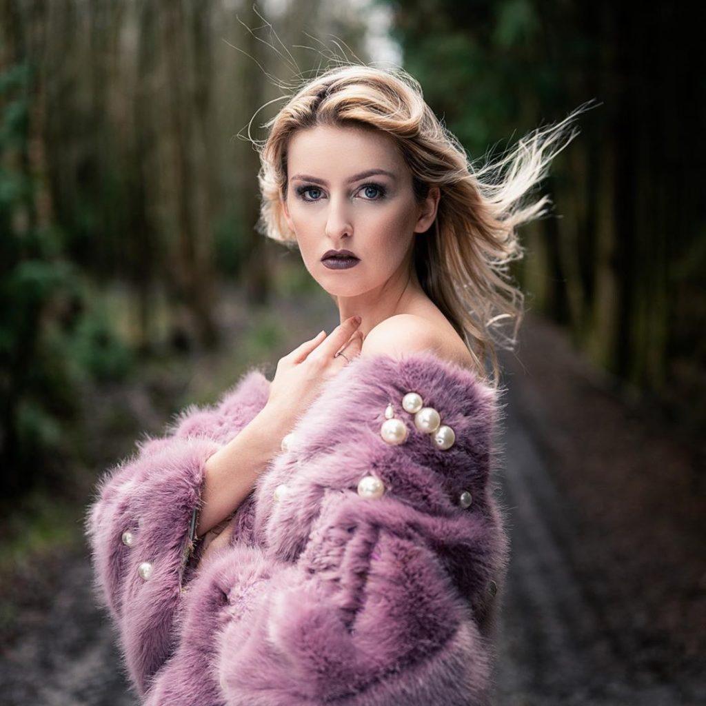 Joe Macnally portrait Photography