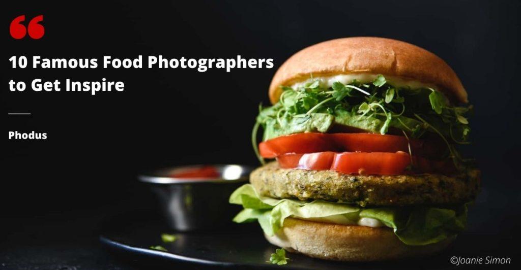 famous food photographers phodus